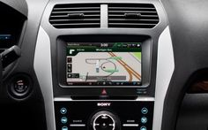 Consumer Reports slams MyFord Touch 2.0