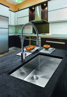 Did You Know The Kitchen Faucet Is One Of The Most Commonly Used Items In