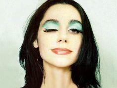 Just some fiercely feminist PJ Harvey lyrics you need in your life right now