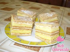Hungarian Recipes, Sweet And Salty, Vanilla Cake, Oreo, French Toast, Food And Drink, Easter, Sweets, Cookies
