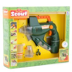 Scout Toys Insect Vacuum