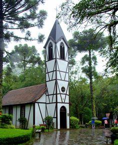 https://flic.kr/p/FFjn8q | DSC_2228.NEF | Parque do caracol,Gramado ,RS,Brasil. Construção em estilo europeu.