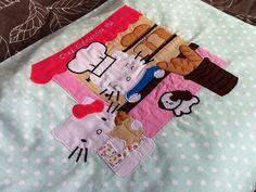 Taie d'oreiller Hello Kitty   sieste école    diy couture