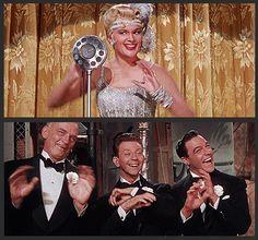 Singing in the Rain (1952) gif