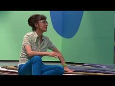 Pipilotti Rist Interview at ACCA, I Packed the Postcard in My Suitcase ,2011-2012