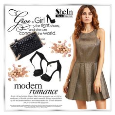 """""""shein 5"""" by woman-1979 ❤ liked on Polyvore featuring Too Faced Cosmetics"""