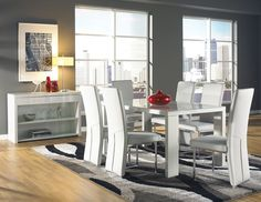 Leon S Canada Dining Room Chairs