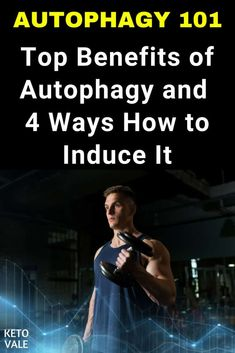 Autophagy: Top Benefits and 4 Ways How to Induce - Weight loss tips Keto Diet Plan, Ketogenic Diet, Autoimmune Diet, Lchf, What Is Autophagy, Dr Jason Fung, Types Of Diabetes, Diabetes Diet, Water Fasting