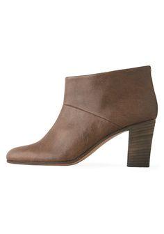 Maison Martin Margiela Line 22 / Ankle Boot / #need