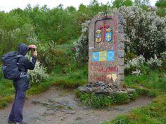 https://flic.kr/p/nQJa8v | z O Cebreiro ( Lugo ) (14) | Continuamos con la peregrinación , en O Cebreiro
