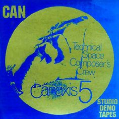 Canaxis 5 – Can – Listen and discover music at Last.fm