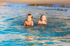 Top Beach Safety Tips for the Family & Kids | Real Kids Shades