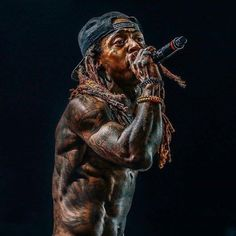 Listen to every Lil Wayne track @ Iomoio Lil Wayne News, Rapper Lil Wayne, Kid Cudi Quotes, Lil Weezy, Future And Drake, Top Music Artists, Funny Grumpy Cat Memes, Queen Youtube, Michael Carter