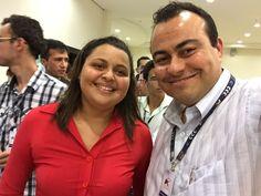 Com Edna Raimundo, diretora da estratégia da PC Sistemas