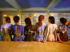 Pink Floyd - pink-floyd Wallpaper