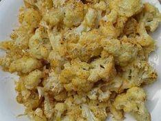 Ψητό Κουνουπίδι με Κεφαλογραβιέρα συνταγή από Vanessa Kartas - Cookpad Cauliflower, Keto, Vegetarian, Yummy Food, Vegetables, Recipes, Delicious Food, Cauliflowers