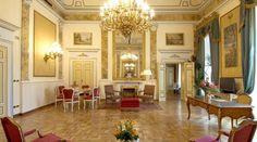 Hotel Sina Villa Medici