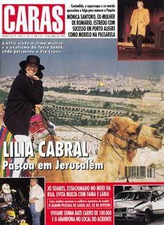 Edição 75 - Abril de 1995