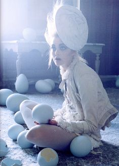"""The Snow Queen"" 
