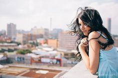 Bronwen's glamour photoshoot in the city | Jeanette Verster Photography - Wedding and Lifestyle Photographer Johannesburg