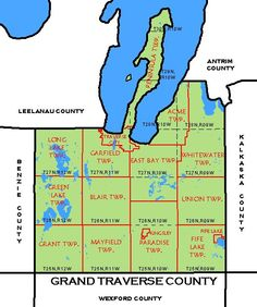 Community Challenge - Help Grand Traverse County Win $10,000 for Parks and Recreation