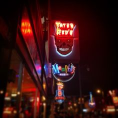"""You can now get your copy of """"Blues on Beale Street: Memoirs of The International Blues Challenge"""" at Tater Red's on Beale Street, or online in our dBlues Store!"""