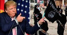 Trump Has Nearly DESTROYED ISIS In Under 1 Year, Something Obama Couldn't Do In TWO TERMS