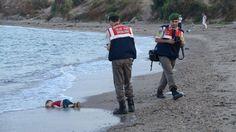 Buscan a 23 inmigrantes desaparecidos en el Mediterráneo tras un nuevo naufragio | inmigrantes, Aylan Kurdi - América
