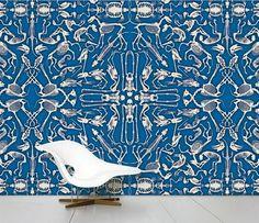 blue wallpaper #tapety