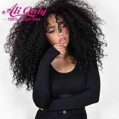 72.29$ Buy now - http://alih8z.worldwells.pw/go.php?t=32789444832 - Full Lace Brazilian Virgin Wigs Kinky Curly Wig 8-24inch Brazilian Lace Front Wigs Top Full Lace Human Hair Wigs For Black Women 72.29$