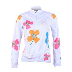 Thermal Long Jersey-Clover http://www.outbackbikers.com/long-sleeves/thermal-long-jersey-clover-254.html#