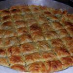 Screen Shot at Fun Baking Recipes, Dessert Recipes, Cooking Recipes, Greek Pastries, Pastry Cook, Greek Cooking, Greek Dishes, Savoury Baking, My Best Recipe