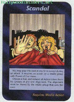 Illuminati: The game of conspiracy Page 13