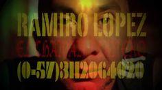 AMOR RAMIRO LOPEZ EL CHAMAN LLANERO 2014 - YouTube