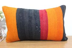 Wool Pillows, Throw Pillows, Pillow Covers, Pillow Inserts, Kilim Rugs, Aztec, Decorative Pillows, Sofa, Couch Design