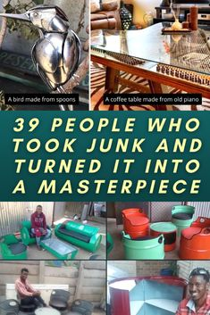 Daily Hacks, Life Hacks, Fun Crafts, Diy And Crafts, Old Pianos, Good Jokes, Wonderful Things, Cheap Clothes, Diy Projects