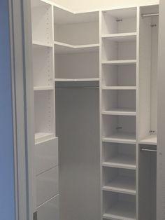 Modular Closet Inspiration Gallery