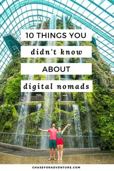Do you have what it takes to become a digital nomad? Let me tell you, friend... The digital nomad lifestyle is definitely not for everyone. As fun as it looks on Instagram, the digital nomad lifestyle takes a lot of work, and can be difficult. Here are 10 painful truths of being a Digital Nomad. An authentic look at what it's really like to live to digital nomad lifestyle and travel full-time! We even have a free quiz that will tell you if the digital nomad lifestyle is for you… Travel Guides, Travel Tips, Vietnam, Thailand, Visit Victoria, Digital Nomad, Japan, Asia Travel, 6 Years