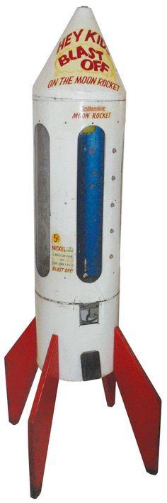 s som rocket machine