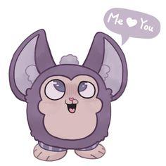 by Inkedbat Tattletail Game, Doki Doki Anime, Tattle Tale, Spooky Games, I Love You Mama, Fandom Games, Funny Internet Memes, Skullgirls, Indie Games