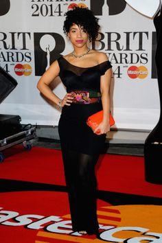 Best Dressed BRIT Awards: Lianne La Havas