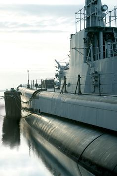 The Wisconsin Maritime Museum in Manitowoc, Wisconsin, is one of the largest maritime museums in the Midwest, and perfect for all reunions, especially Navy groups.
