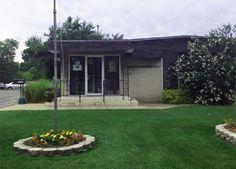 Portage Indiana Office 2642 Eleanor Street Portage, IN 46368 Portage Indiana, Real Estate, Patio, Street, Outdoor Decor, Plants, Real Estates, Plant, Walkway