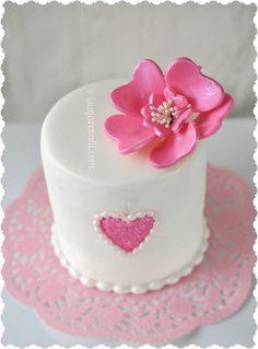 Red Velvet Mini Cakes & How I Met My Love {Abridged} | I Sugar Coat It!
