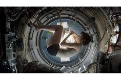 2014 Oscar-Nominated Sets: Gravity