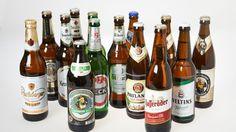 In allen untersuchten Bieren wurde Glyphosat nachgewiesen. (Quelle: Samuel Schlagintweit)