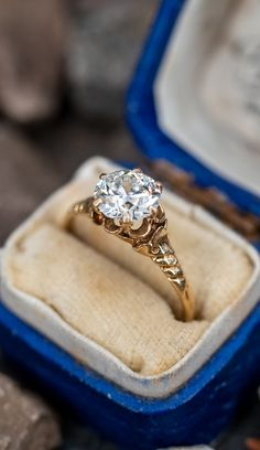 Antique Engagement Rings, Solitaire Engagement, Vintage Rings, Diamond Cuts, Wedding Rings, Jewelry, Jewlery, Jewerly, Schmuck