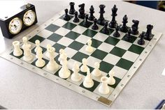 Could a humble board game improve school performance and play a role in driving a country's economy? Economist and former Liberal advisor John Adams thinks so and is heading a push to make chess a ...