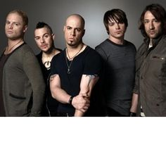Daughtry - music news, albums, reviews, songs, downloads, videos | TodaysChristianMusic.com
