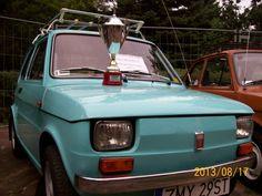 Fiat 126, Vehicles, Pegasus, Car, Vehicle, Tools